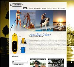 Novo Site Sup All Boards
